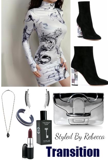 Transition- Combinaciónde moda