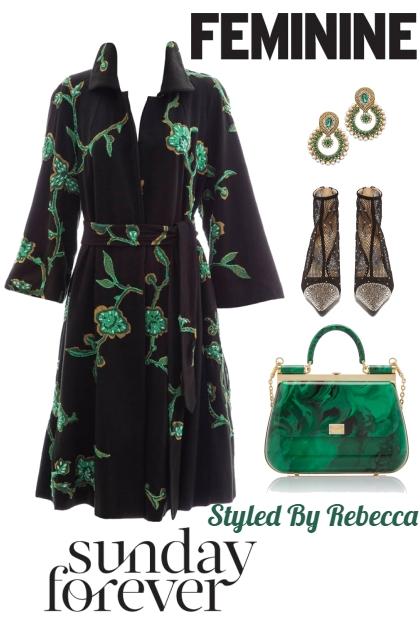 Sunday Forever Fall Style- Combinaciónde moda