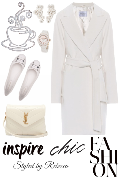 Inspire Chic Fashion