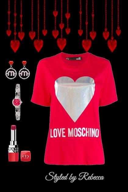 Love Ya Red