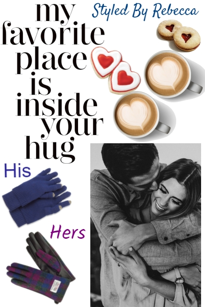 Inside The Hug