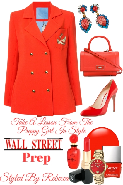 Wall Street Prep -Work