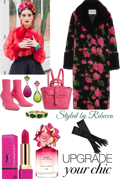 Fashion For The Forward Winter Diva