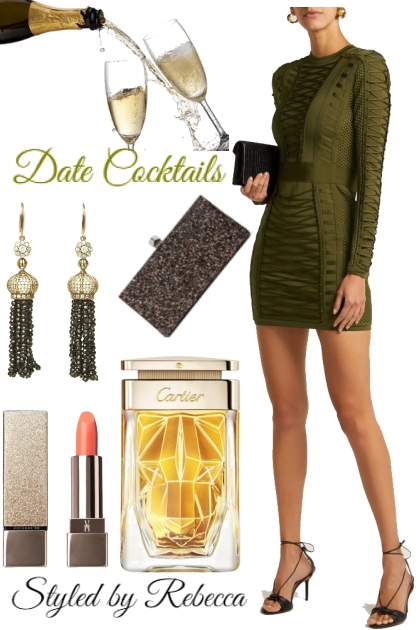 Date Cocktails