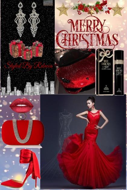 A Wonderful Christmas Night