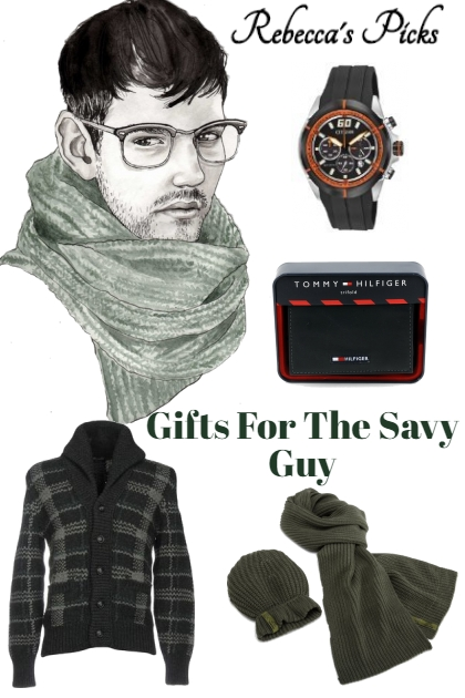 Gifts For The Savy Guy