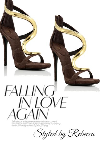 shoe love-set 1