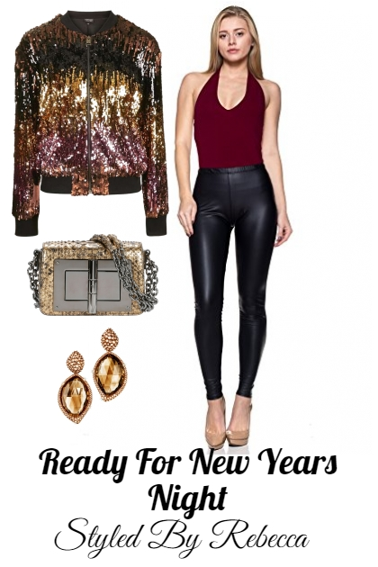 New Years Style-Set 1