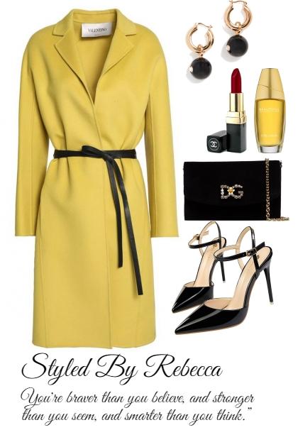 Stylish Work Coats