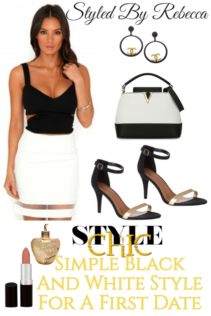 First Date Style-Set 1
