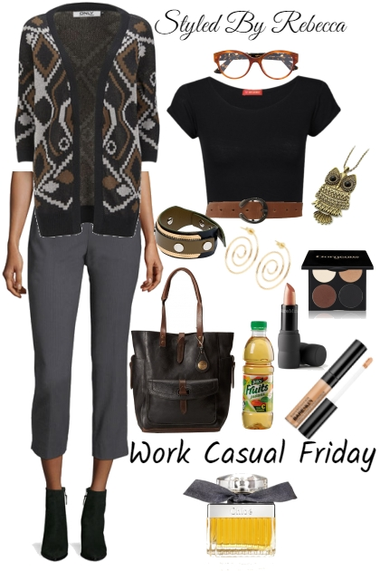 1/2/20-Work Casual Friday