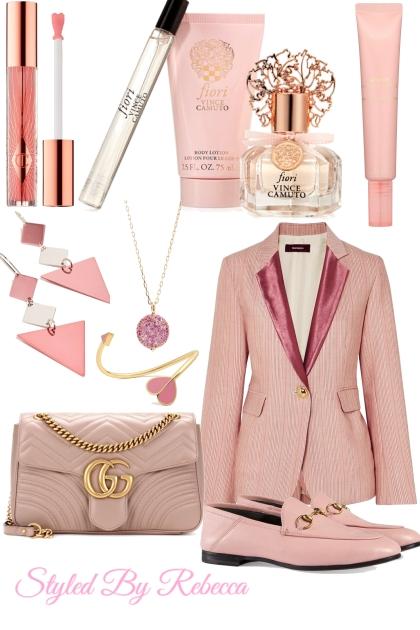 Pink -1/4