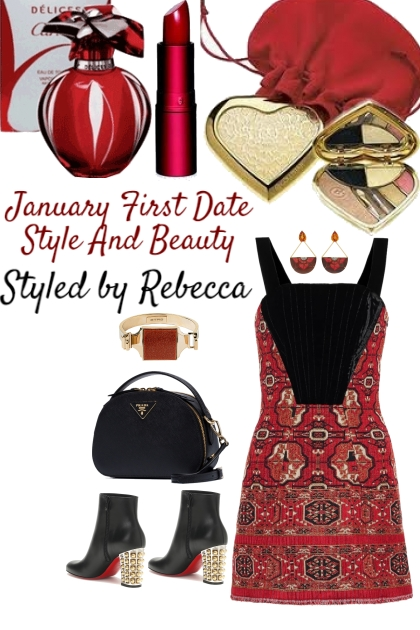 January First Date Style And Beauty
