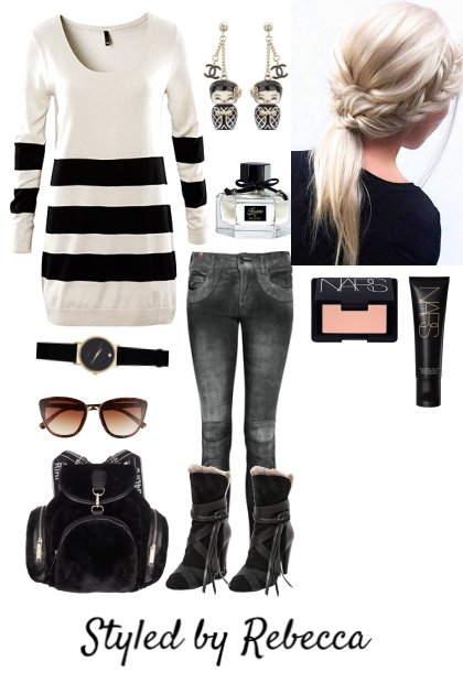 Daily Look1/7