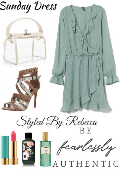 Sunday Dress-set 1/1/720