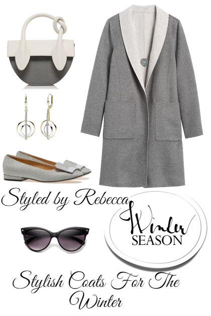 Stylish Coats In The Winter-1/14/20