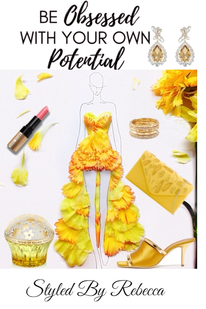 Potential Yellow
