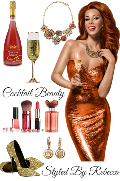 Cocktail Beauty