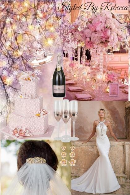 Spring Wedding Tales