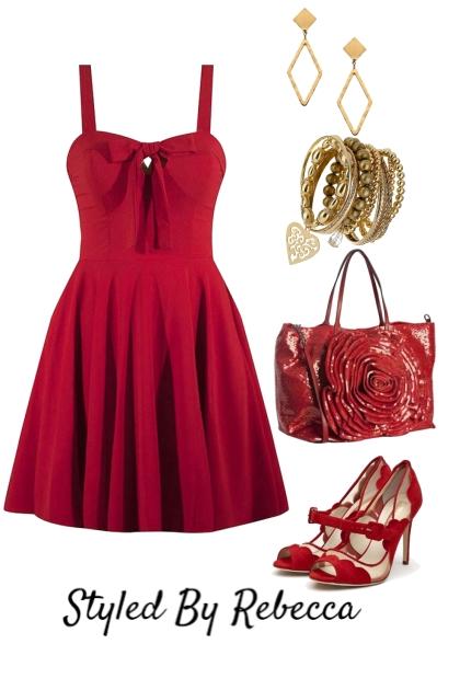 Red Vintage-2/1