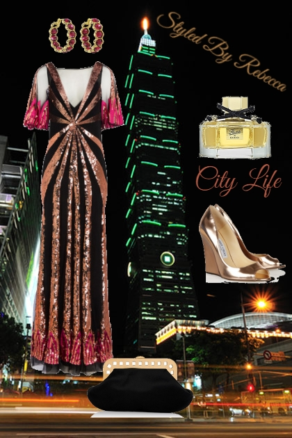 City Life 2:22