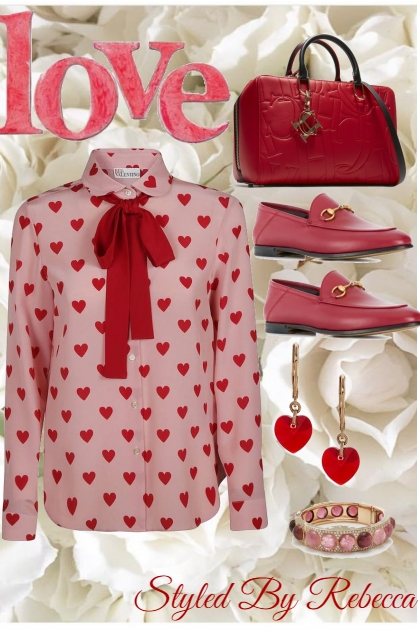Lovey Girl Style