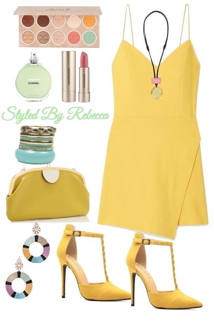 Go GO Yellow
