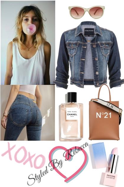 xoxo Jean Style