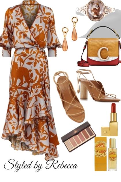 Dressy Dress Day