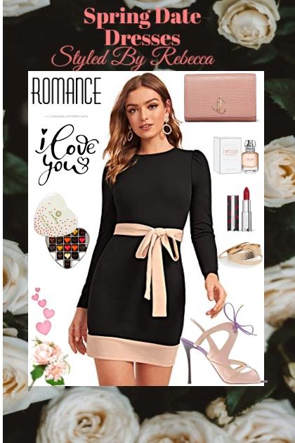 Spring Date Dresses