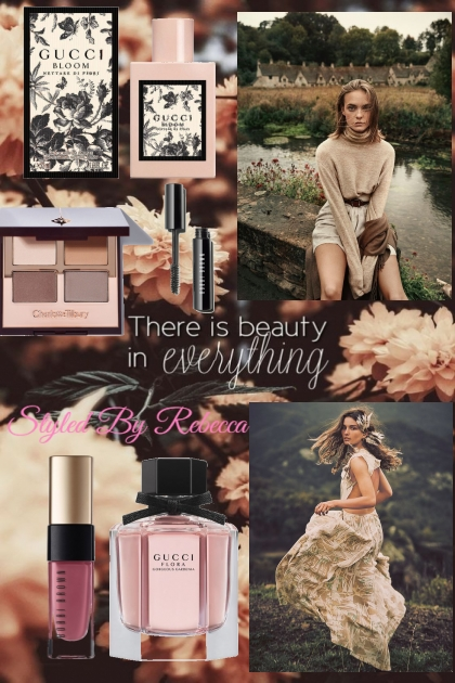 Spring Beauty Choices 2020