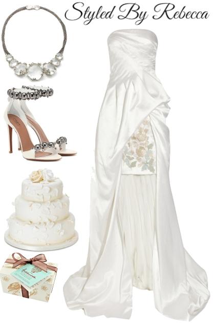 Spring Bride Style