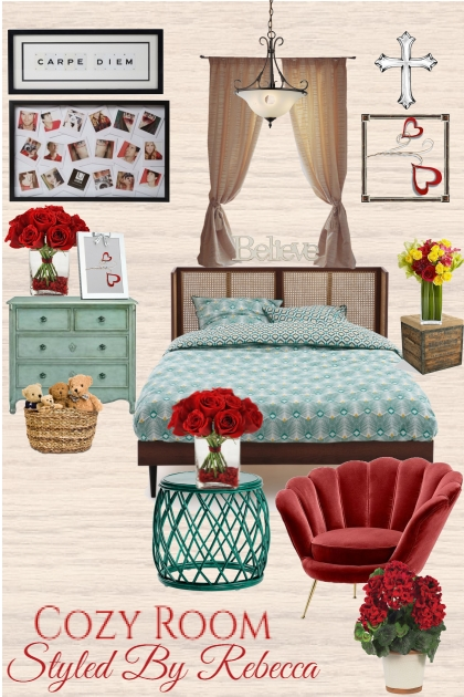 Cozy Room-Soft Touch