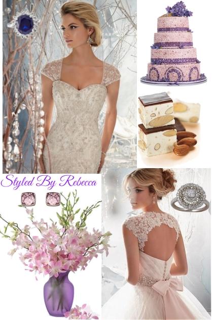 March 7th Wedding Style