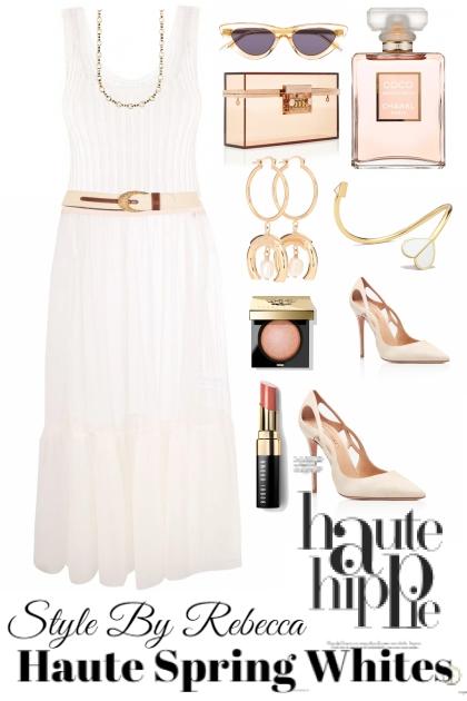 Haute Spring Whites