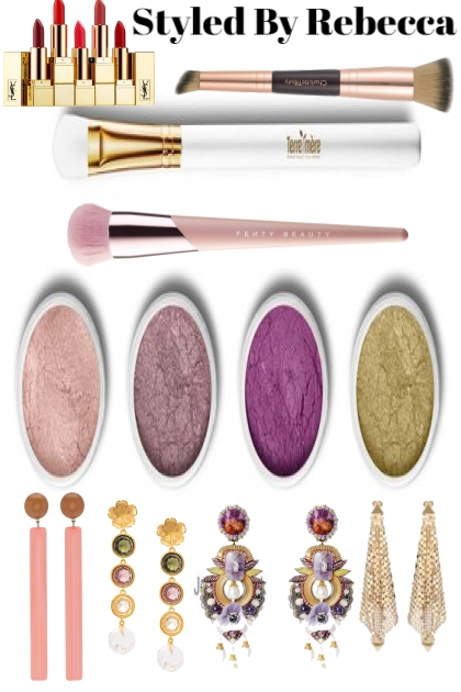 Beauty Picks-March 12