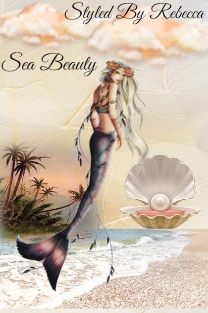 Sea Beauty-art
