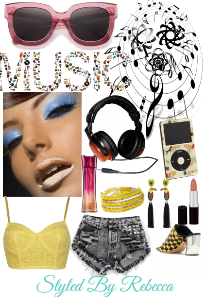 Music and Fashion-Summer Wilden Out