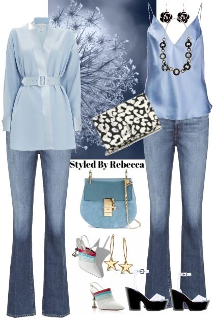 BLUE PIECES