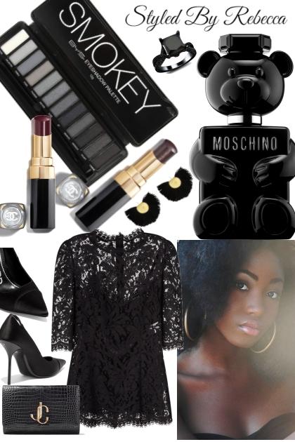 Smokey and Fashion