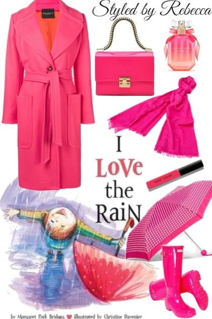 Rain and Smiles