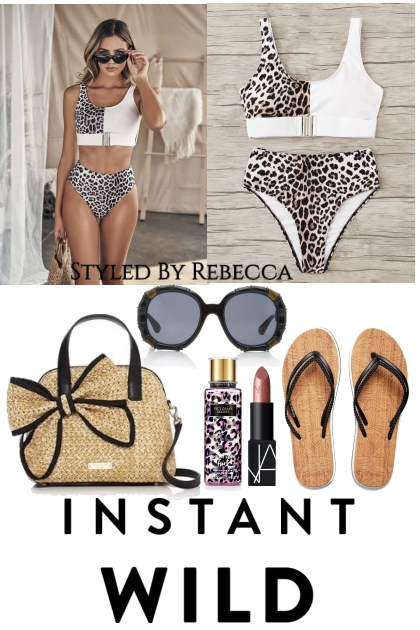 Instant Wild-Summer Looks