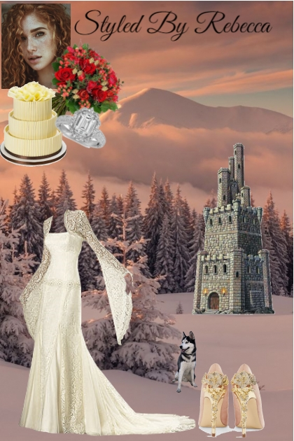 Winter Brides Of The North