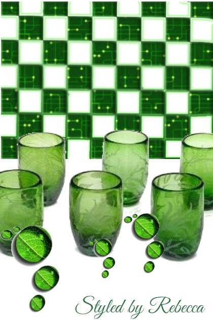 Picnic Green