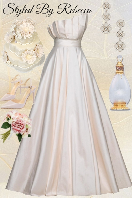 Spring Brides Are The Best