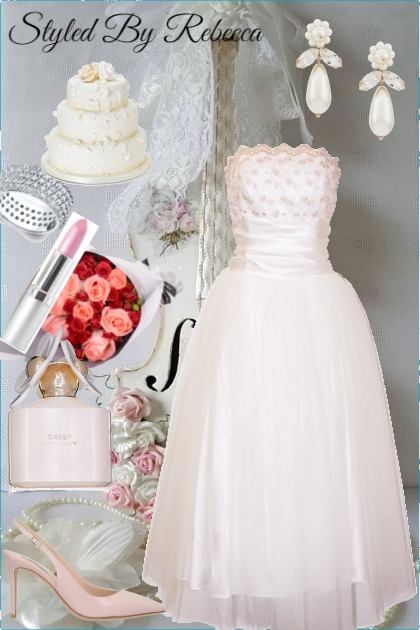 Wedding Princess For April
