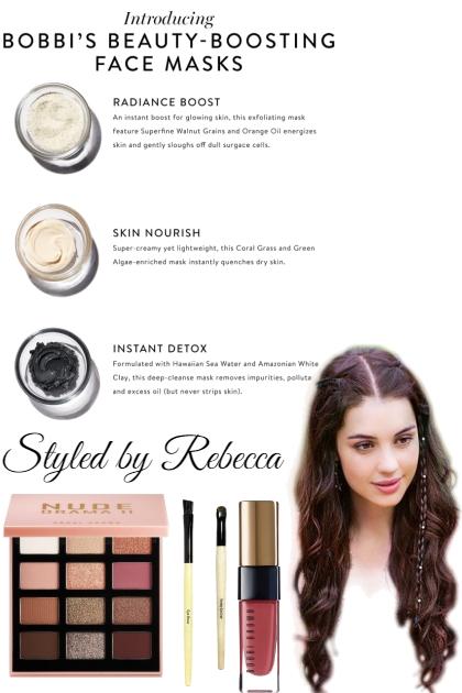 Beauty Boosting