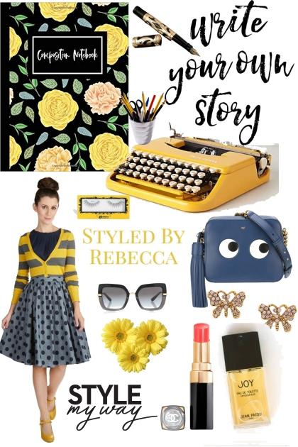 Bloggers Way