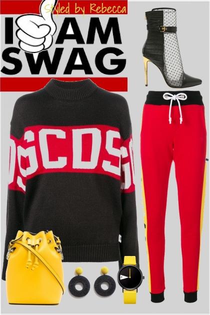 Fall Street Swag-Cool Dayz