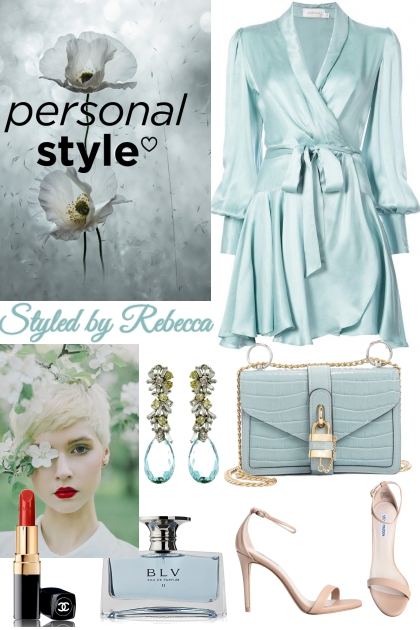 May personal styles